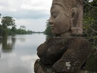 Buddha and Western Baray.JPG